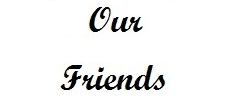 Our Friends
